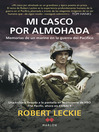 Mi casco por almohada (eBook)